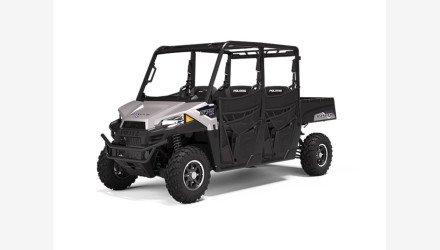 2020 Polaris Ranger Crew 570 for sale 201007901