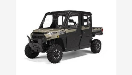 2020 Polaris Ranger Crew XP 1000 for sale 200785366