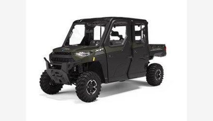2020 Polaris Ranger Crew XP 1000 for sale 200785367