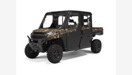 2020 Polaris Ranger Crew XP 1000 for sale 200785369