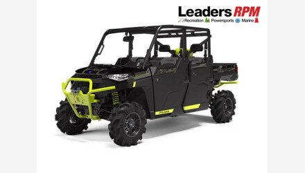 2020 Polaris Ranger Crew XP 1000 for sale 200785755