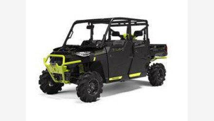 2020 Polaris Ranger Crew XP 1000 for sale 200785845