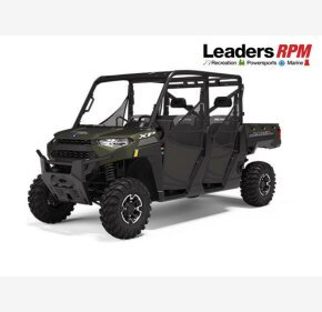 2020 Polaris Ranger Crew XP 1000 for sale 200794090