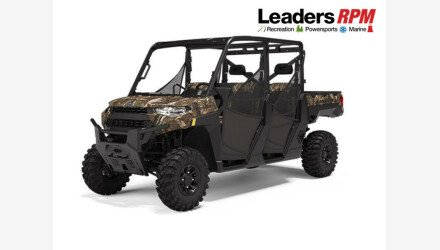 2020 Polaris Ranger Crew XP 1000 for sale 200794100