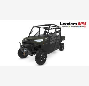 2020 Polaris Ranger Crew XP 1000 for sale 200794109
