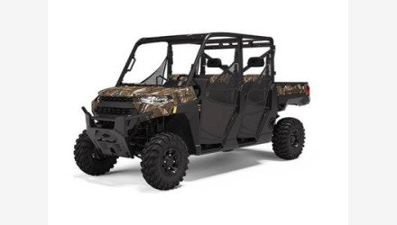 2020 Polaris Ranger Crew XP 1000 for sale 200795857