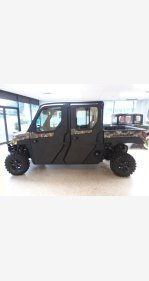 2020 Polaris Ranger Crew XP 1000 for sale 200797735