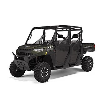 2020 Polaris Ranger Crew XP 1000 for sale 200797956