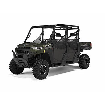 2020 Polaris Ranger Crew XP 1000 for sale 200797958