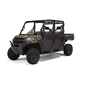 2020 Polaris Ranger Crew XP 1000 for sale 200797959