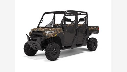2020 Polaris Ranger Crew XP 1000 for sale 200797960