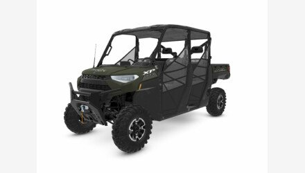 2020 Polaris Ranger Crew XP 1000 for sale 200797962