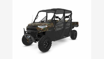 2020 Polaris Ranger Crew XP 1000 for sale 200797967