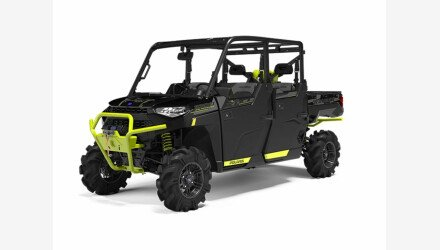 2020 Polaris Ranger Crew XP 1000 for sale 200797970