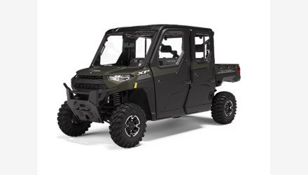 2020 Polaris Ranger Crew XP 1000 for sale 200797972