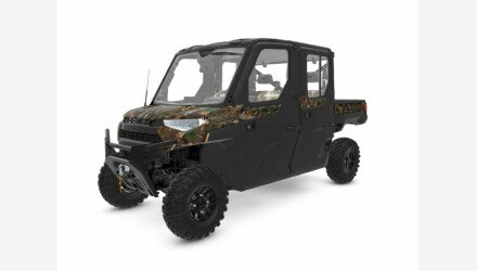 2020 Polaris Ranger Crew XP 1000 for sale 200798021