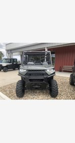 2020 Polaris Ranger Crew XP 1000 for sale 200802975