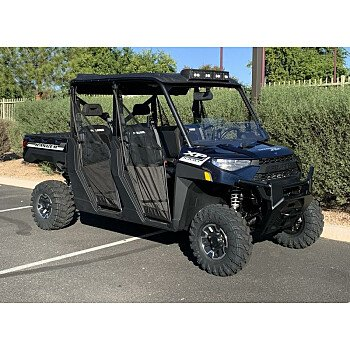 2020 Polaris Ranger Crew XP 1000 for sale 200806167