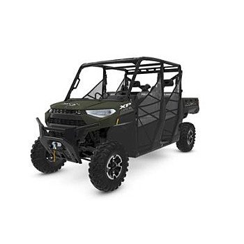 2020 Polaris Ranger Crew XP 1000 for sale 200808923