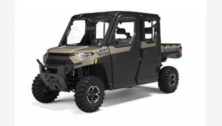 2020 Polaris Ranger Crew XP 1000 for sale 200809913