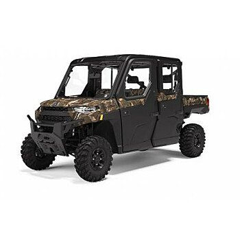 2020 Polaris Ranger Crew XP 1000 for sale 200809919