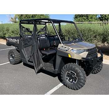 2020 Polaris Ranger Crew XP 1000 for sale 200810166