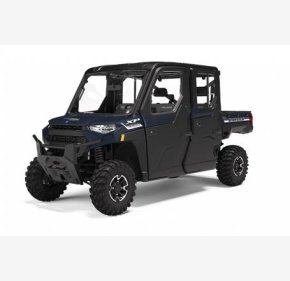 2020 Polaris Ranger Crew XP 1000 for sale 200810357