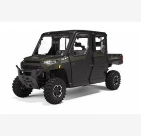 2020 Polaris Ranger Crew XP 1000 for sale 200810359