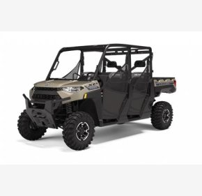 2020 Polaris Ranger Crew XP 1000 for sale 200810367