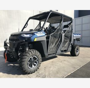 2020 Polaris Ranger Crew XP 1000 for sale 200810630