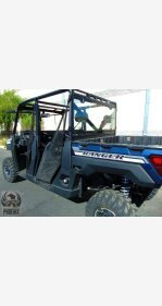 2020 Polaris Ranger Crew XP 1000 for sale 200812509