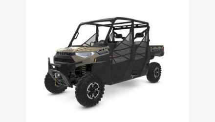 2020 Polaris Ranger Crew XP 1000 for sale 200813549