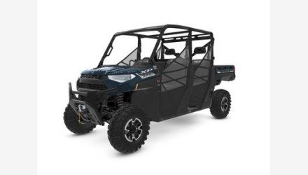 2020 Polaris Ranger Crew XP 1000 for sale 200813550