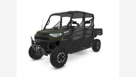 2020 Polaris Ranger Crew XP 1000 for sale 200813551