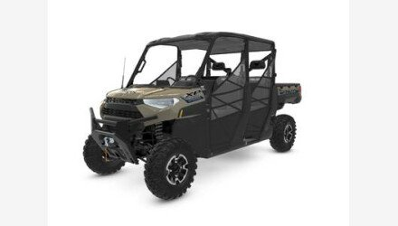 2020 Polaris Ranger Crew XP 1000 for sale 200813552
