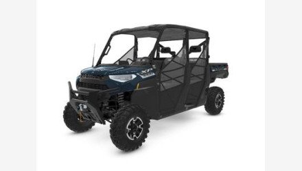 2020 Polaris Ranger Crew XP 1000 for sale 200813553