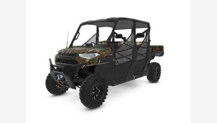 2020 Polaris Ranger Crew XP 1000 for sale 200813554