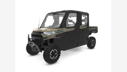 2020 Polaris Ranger Crew XP 1000 for sale 200814134