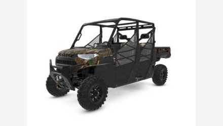 2020 Polaris Ranger Crew XP 1000 for sale 200814889