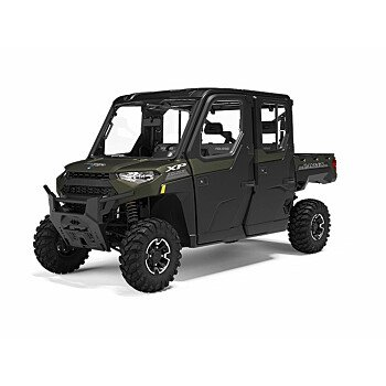 2020 Polaris Ranger Crew XP 1000 for sale 200818353