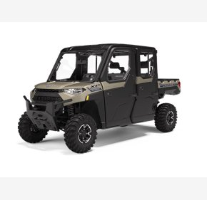2020 Polaris Ranger Crew XP 1000 for sale 200818356