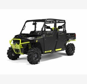 2020 Polaris Ranger Crew XP 1000 for sale 200818360