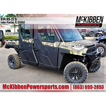 2020 Polaris Ranger Crew XP 1000 for sale 200818685