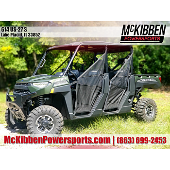 2020 Polaris Ranger Crew XP 1000 for sale 200818905