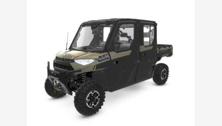2020 Polaris Ranger Crew XP 1000 for sale 200819264