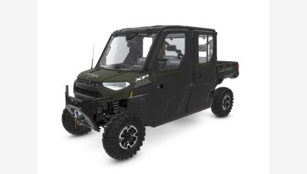 2020 Polaris Ranger Crew XP 1000 for sale 200819265