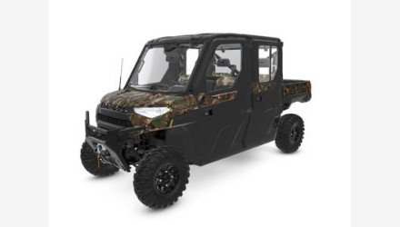 2020 Polaris Ranger Crew XP 1000 for sale 200819267