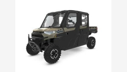2020 Polaris Ranger Crew XP 1000 for sale 200819268