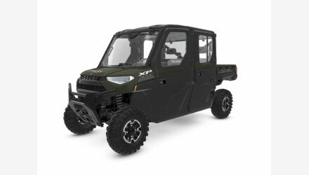 2020 Polaris Ranger Crew XP 1000 for sale 200819269