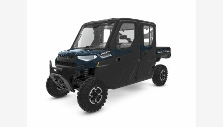 2020 Polaris Ranger Crew XP 1000 for sale 200819270